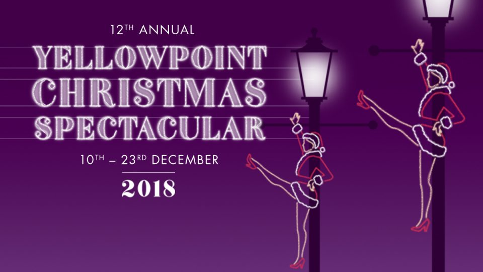 Yellowpoint Christmas Spectacular – West Coast Daily – Vancouver ...
